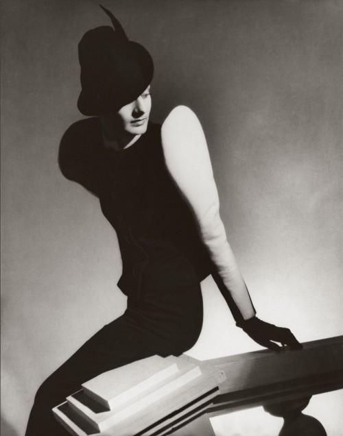 White Sleeve - Vogue 1936
